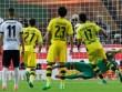Dortmund - Frankfurt: Phạt đền định đoạt ngôi vương