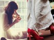 Vợ khiến chồng ngoại tình khóc nấc chỉ vì một chiếc giày