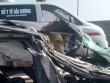 Tin mới vụ Mercedes đâm xe tải trên cao tốc Hà Nội-Hải Phòng