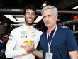 Tin thể thao HOT 28/5: Quên việc ở MU, Mourinho đi xem đua xe