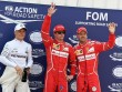 Đua xe F1 - Phân hạng Monaco GP: Thảm họa cho nhà cựu vô địch