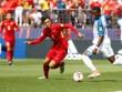 Chi tiết U20 Việt Nam - U20 Honduras: Nỗi đau nhân đôi (KT)