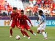 U20 Việt Nam - U20 Honduras: Những chiến binh quả cảm