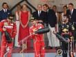 """BXH đua xe F1 - Monaco GP: Người hùng biến ngôi sao thành """"kẻ ngoại đạo"""""""