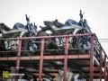 Bắt gặp 2017 Yamaha V-Ixion đang về các đại lý