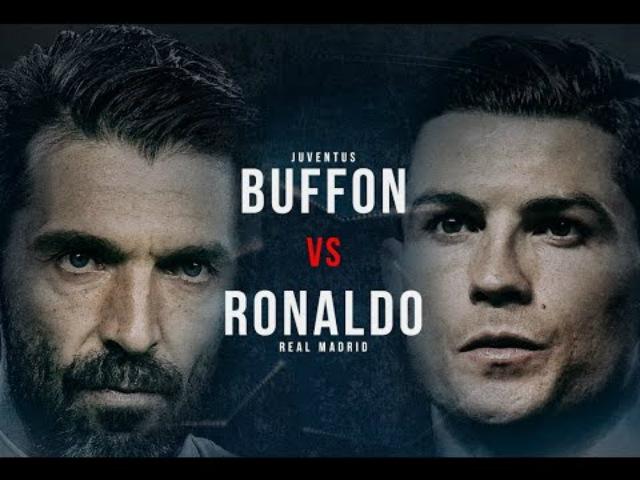Thuyết âm mưu: FIFA chán Ronaldo & Messi, muốn Buffon đoạt QBV
