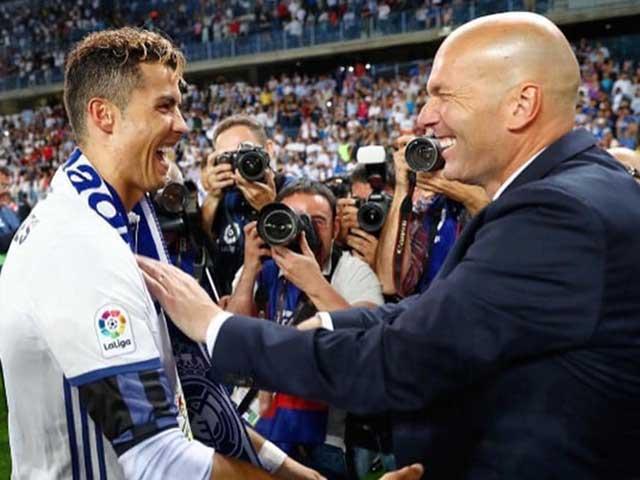 """Chung kết Cúp C1 Real – Juventus: Zidane tung 6 """"chiêu độc"""" giải lời nguyền"""