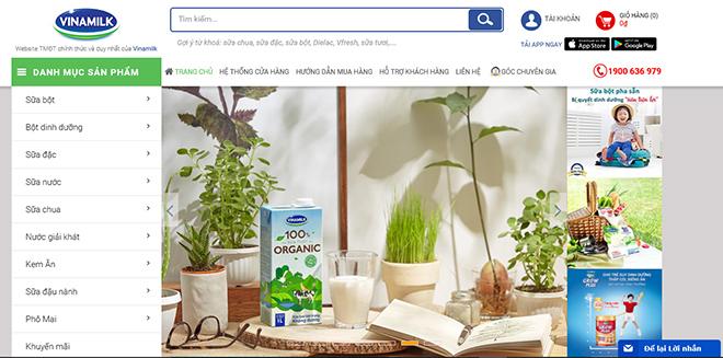 Vinamilk lọt Top những thương hiệu được lựa chọn nhiều nhất ở VN - 4