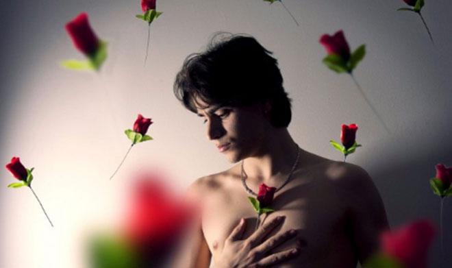 Truyện dài kỳ: Mùi hương đàn ông (Phần 16) - 2