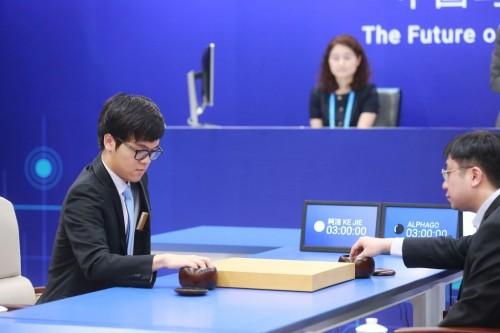 Bất khả chiến bại, AlphaGo tuyên bố 'rửa tay gác kiếm' - 1