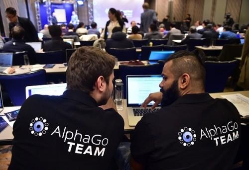 Bất khả chiến bại, AlphaGo tuyên bố 'rửa tay gác kiếm' - 2
