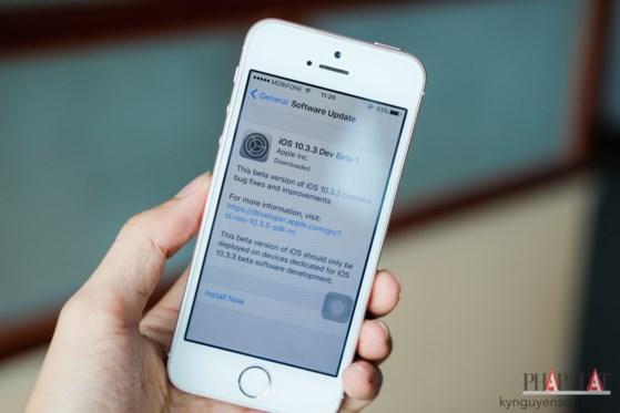 6 mẹo tăng tốc iPhone bạn không nên bỏ qua - 2