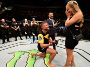 Tin thể thao HOT 29/5: Hạ đo ván đối thủ rồi cầu hôn bạn gái