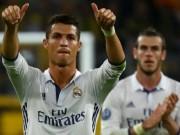 """Bóng đá - Chung kết Cúp C1 Real – Juventus: Ronaldo """"trả đũa"""", tẩy chay Bale"""
