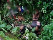 Thế giới - IS trói tay 8 người Philippines thả từ trên cầu xuống đất