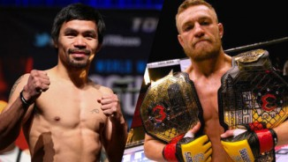 Tin thể thao HOT 29/5: Pacquiao thay Mayweather chiến McGregor