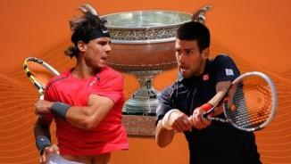 Roland Garros ngày 2: Raonic nhàn hạ, Wozniacki, Ferrer khổ chiến