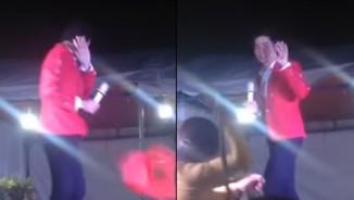 Bị bầu show chửi rủa, khán giả đuổi đánh, Lưu Chí Vỹ nói gì?