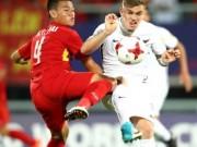 Bóng đá - Báo quốc tế: U20 Việt Nam sẽ trở lại World Cup nhiều lần