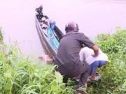 Tin tức trong ngày - Phát hiện thi thể người đàn ông lõa thể trôi sông