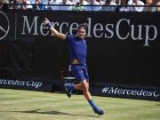 Thể thao - Tennis 24/7: Học Sharapova, Federer trở lại ở Stuttgart