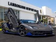 Tư vấn - Cận cảnh Lamborghini Centenario giá 43,1 tỷ đồng