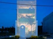 """Tài chính - Bất động sản - Ngôi nhà hình ống """"như trong mơ"""" giữa Sài thành"""