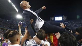 """Real – Juventus: Zidane cho học trò dùng """"doping tình ái"""""""