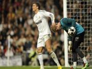 Bóng đá - Chuyển nhượng MU: Ronaldo không chào đón De Gea đến Real