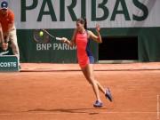 Thể thao - Roland Garros ngày 2: Raonic nhàn hạ, Wozniacki, Ferrer khổ chiến