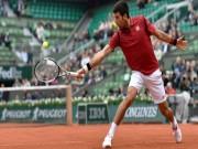 Thể thao - Djokovic - Granollers: Tốc độ kinh hoàng (V1 Roland Garros)
