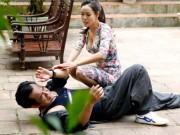 Truyện cười - Truyện cười: Làm chồng, nhất định phải biết nghe vợ chửi