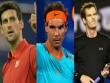 """Tin nóng Roland Garros 29/5: """"Big 4"""" sẽ bị hạ bệ"""
