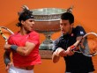 Trực tiếp tennis Roland Garros ngày 2: Hừng hực chờ Nadal, Djokovic