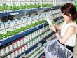 Vinamilk lọt Top những thương hiệu được lựa chọn nhiều nhất ở VN