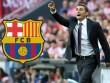 Nóng: Barca sắp công bố HLV mới thế chỗ Luis Enrique