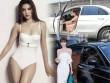 Hot: Ngọc Duyên tiết lộ siêu xe 70 tỷ là của người yêu 42 tuổi