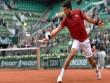 Djokovic - Granollers: Tốc độ kinh hoàng (V1 Roland Garros)