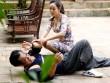 Truyện cười: Làm chồng, nhất định phải biết nghe vợ chửi