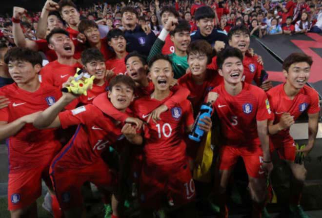 U20 World Cup ngày 11: Rạng danh châu Á, chờ cổ tích kéo dài - 2