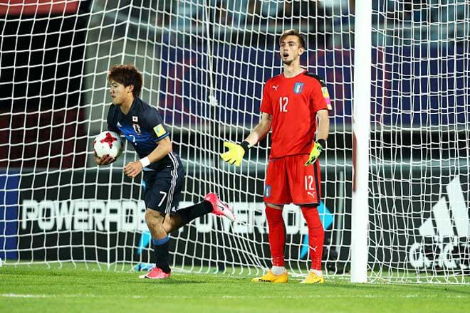 U20 World Cup ngày 11: Rạng danh châu Á, chờ cổ tích kéo dài - 1