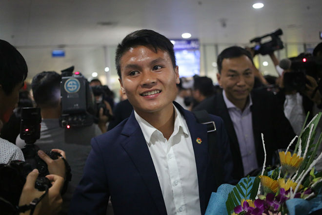 U20 Việt Nam về nước: 3 trận - 1 điểm ở World Cup, vẫn tự hào - 4