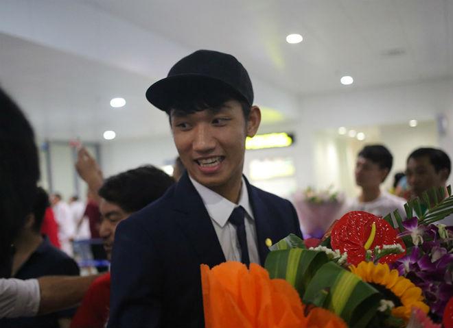 U20 Việt Nam về nước: 3 trận - 1 điểm ở World Cup, vẫn tự hào - 6