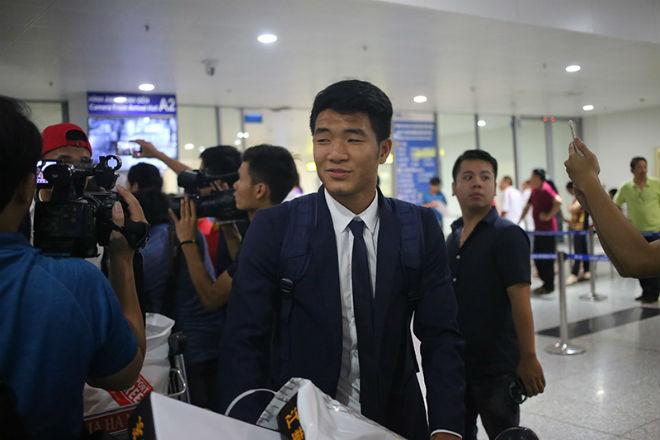 U20 Việt Nam về nước: 3 trận - 1 điểm ở World Cup, vẫn tự hào - 7