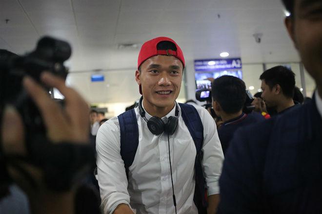U20 Việt Nam về nước: 3 trận - 1 điểm ở World Cup, vẫn tự hào - 8
