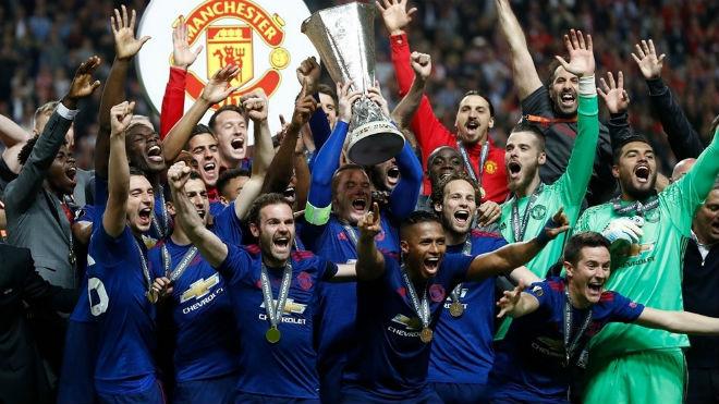 MU vô đối tỷ lệ khán giả: Sức hút từ Mourinho & siêu sao - 2