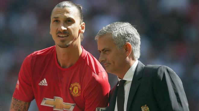 MU vô đối tỷ lệ khán giả: Sức hút từ Mourinho & siêu sao - 3