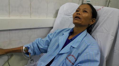 """Vụ 7 người tử vong: """"Mẹ tôi nói khó thở rồi đột ngột co giật tử vong"""" - 2"""