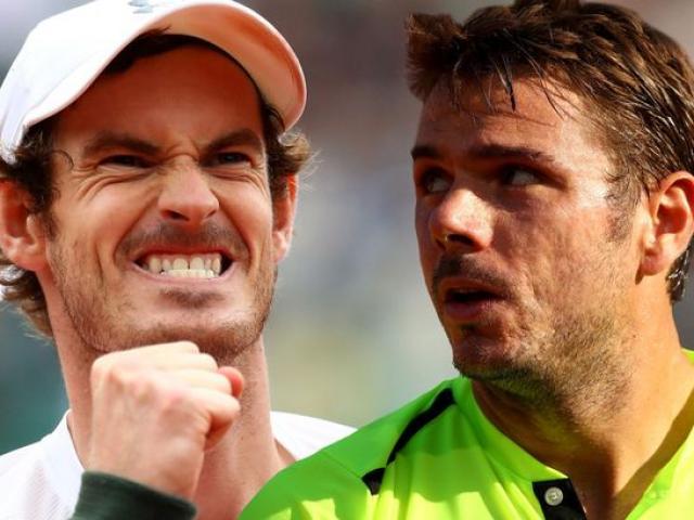 Trực tiếp Roland Garros ngày 3: Zverev bị loại sốc