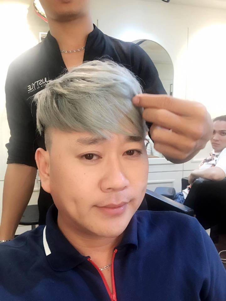 """""""Bầu sô"""" Nguyễn Huy chửi mắng ca sĩ Lưu Chí Vỹ chính thức lên tiếng - 4"""